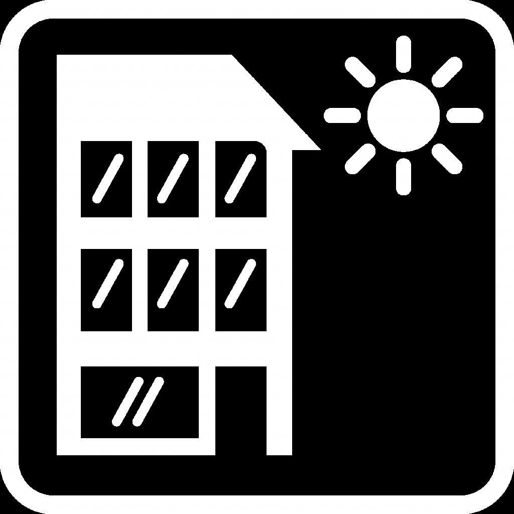 Gebäudefolien_white